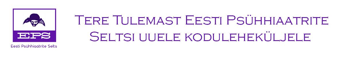 Eesti Psühhiaatrite Selts